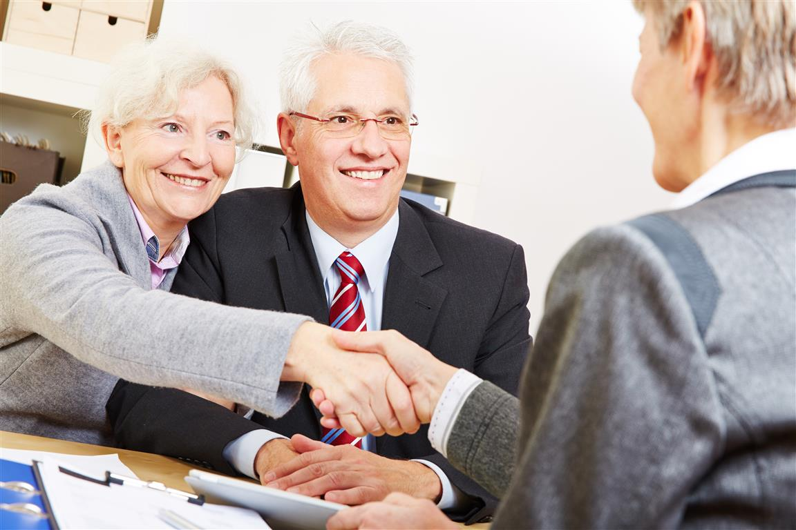 bigstock-Happy-elderly-couple-shaking-h-59627501-Medium